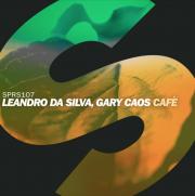 Leandro da silva café