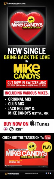 newsletter_MikeCandys_BringBackLove