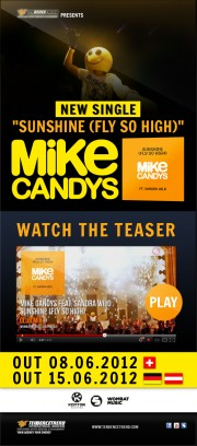 Mike Candys Sunshine