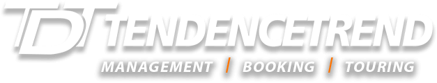 Tendencetrend | Management | Booking | Touring